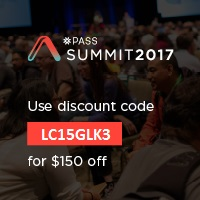 2017 Summit Discount